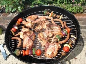 barbecue onderhoud & veiligheid tips