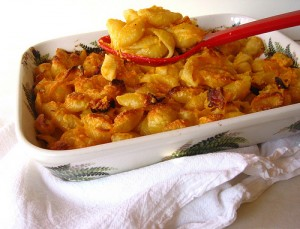 Hoe maak je macaroni?