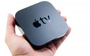 Hoe werkt Apple TV