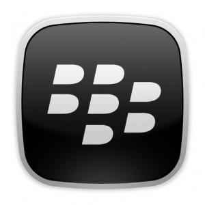 hoe werkt blackberry