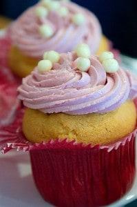 Ultieme cupcake