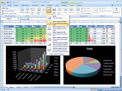 Excel leren gebruiken