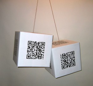 QR-Codes: snel & verassend!
