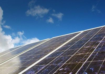 Zonnepaneel: duurzame energiebron