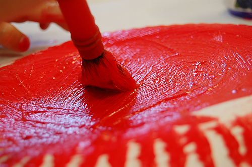 Rood: veelzijdige kleur
