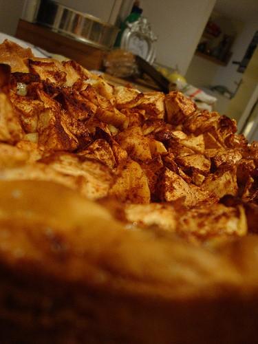 zelf appeltaart maken