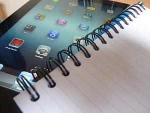 hoe werkt een ipad