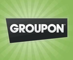 hoe werkt Groupon?