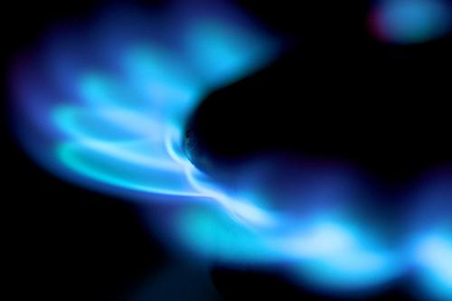 Besparen op Gas