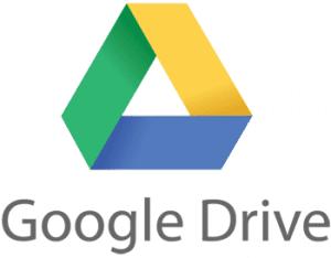 Google drive alternatief