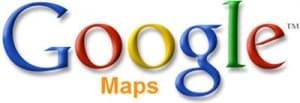 Meten in Google Maps