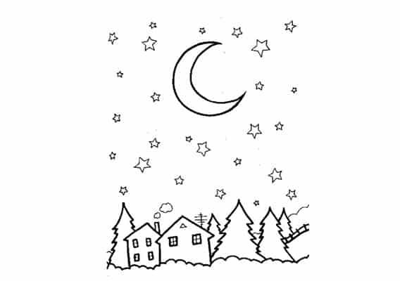 Kleurplaten Kerst Bovenbouw.Knutselen Met Kerst Groep 4 5 Want Snel Leren Doe Je Zelf