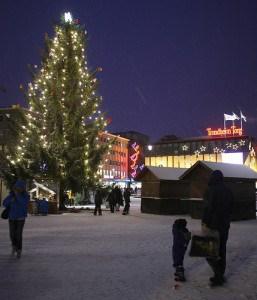 kerst-noorwegen