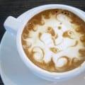Koffie Latte Macchiato maken