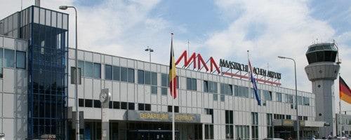 Op vakantie vanaf Maastricht